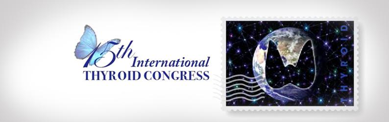 19 Ottobre 2015 – Congresso Internazionale della Tiroide e Riunione annuale della American Thyroid Association