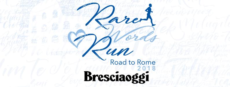 Da Monticelli a Roma per ridare speranza ai bimbi più fragili