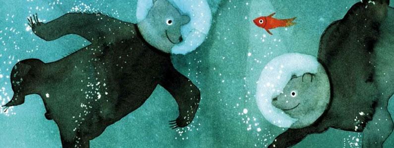 Sorpresa nel bosco: il libro che spiega la diversità ai bambini